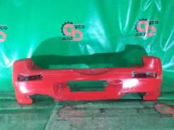 Бампер Toyota Cami [40031], задний
