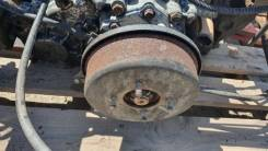 Механизм ручного тормоза Mitsubishi Canter