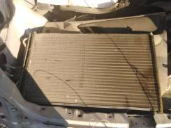 Радиатор кондиционера Mazda Tribute 2001