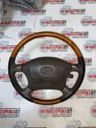 Airbag на руль Toyota Brevis 2001