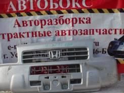 Бампер Honda Actyvan, передний