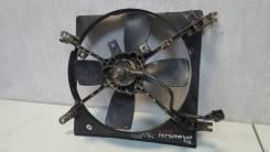 Вентилятор охлаждения радиатора Proton Persona 400