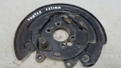 Пыльник ступицы Vortex Estina, задний