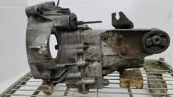 МКПП Механическая коробка передач ВАЗ Лада 110