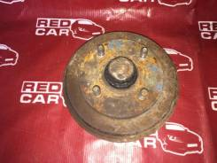Ступица Toyota Corsa 1999 EL53-0371528 5E-1343230, задняя правая