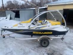 Продам водомётный катер BRP Sea-Doo Sportster 215