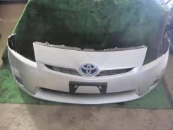Продам Бампер передний Toyota Prius ZVW30 1 mod