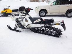 Arctic Cat M 8000 153, 2014