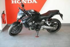 Honda CB 650, 2016