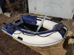 Лодка меркурий