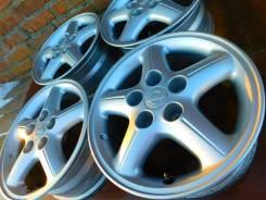 Оригинальный комплект литья R15, «Nissan»