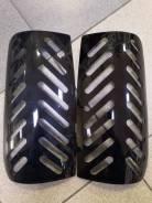 Очки накладки на стопы защитные Toyota Land Cruiser 80