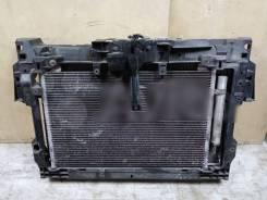 Кассета радиаторов Мазда сх 7 в сборе