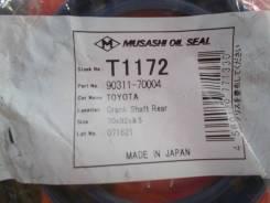 Сальник коленвала Toyota(T1172)