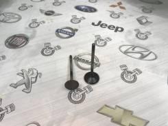 Клапан выпускной Chevrolet, Opel Captiva, Antara 2012 LE5 A24XE