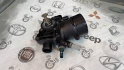 Крепление масляного фильтра Audi Q7 2012 CRCA