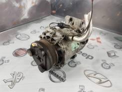 Компрессор кондиционера Mitsubishi Aspire, Dion, Freeca, Galant, Lancer, Legnum, Pajero iO, Pajero Pinin 4G94 GDI