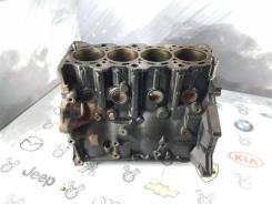 Блок цилиндров Mitsubishi Aspire, Dion, Freeca, Galant, Lancer, Legnum, Pajero iO, Pajero Pinin 4G94 GDI