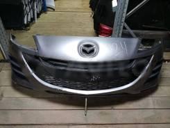 Бампер передний Мазда 3 бл Mazda BL в сборе