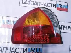 Стоп-сигнал левый Hyundai Santa Fe SM