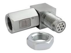 Эмулятор (обманка) датч. кислорода с керам. миникат-ом угловой [EMC0090]