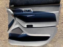 Обшивка передней правой двери Ford Explorer 11-