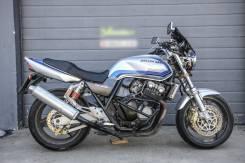 Honda CB 400SF VTEC-1, 2001