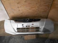 Бампер передний контрактный Honda Fit GE6 2867