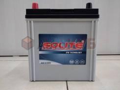 Аккумулятор Solite EFB M-42R 40А/ч 400А