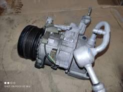 Компрессор кондиционера 2jz-ge Toyota Altezza, JCE10W