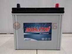 Аккумулятор Solite EFB N-55 50А/ч 440А (Start Stop)