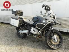 BMW R 1200 GS Adventure (B10035), 2009