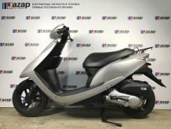Honda Dio AF68, 2009