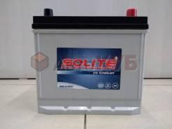 Аккумулятор Solite EFB Q-85 70А/ч 730А (Start Stop)