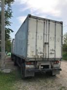 Камаз ГКБ 8352, 1990