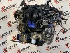 Двигатель 4b12 2,4 л 170HP Mitsubishi Outlander