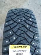 Dunlop SP Winter Ice 03, 195/65R15