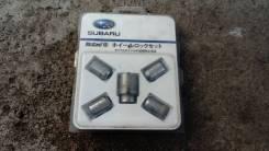 Mcgard секретки Subaru.