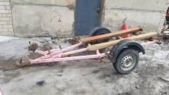 Прицеп трейлер телега под лодку или гидроцикл