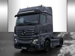 Mercedes-Benz Actros, 2021