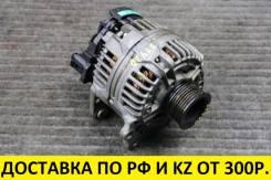 Генератор VW; Skoda; Seat; Audi; 1.4; 1.6; 1.8; 2.0; (OEM 028903028D)