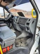 ГАЗ ГАЗель Next A65R35, 2019