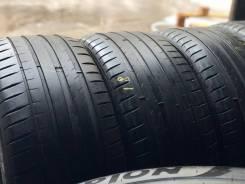Michelin Pilot Sport 4, 255/45 R19, 255/45/19