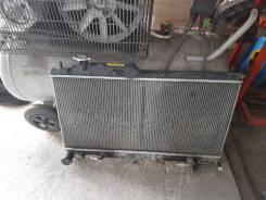 Радиатор основной Субару bph