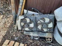 Радиатор основной Субару bph bp9