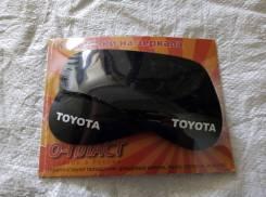 Накладки на зеркала Toyota Corona 190 1992-1995г