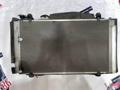 Радиаторы в сборе Toyota Prius NHW20 цвет 040 2008 г. №8414