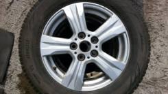 Колесо Lifan Giti Comfort SUV 520