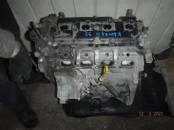 Двигатель Nissan Qashqai 2011 [10102BR21A] J10 MR20