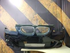 Комплект бамперов М-Тех BMW 530i